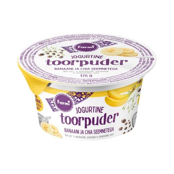 toorpuder